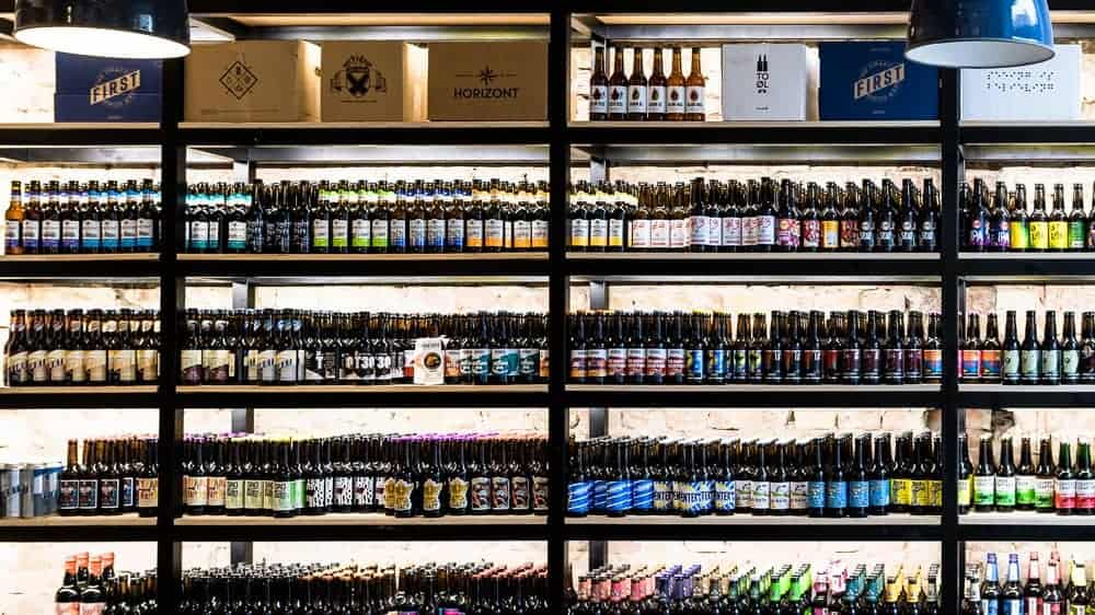 the cost of beer, part ii- the bar - Gravity Brewing - Brewery and bar in Budapest Hungary