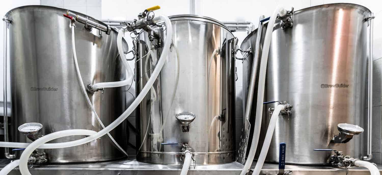 A sörcefre készítése - Gravity Brewing Blog - Budapest Magyarország