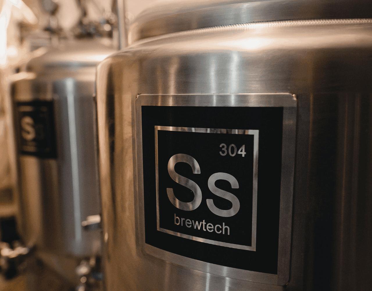 Gravity Budapest - Ss Brewtech Pilot Small Batch Brewery