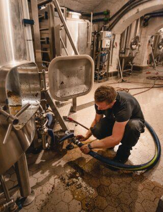 Gravity Brewing Budapest - Craft Beer - Greg
