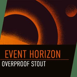 Gravity Brewing Event Horizon Overproof Stout