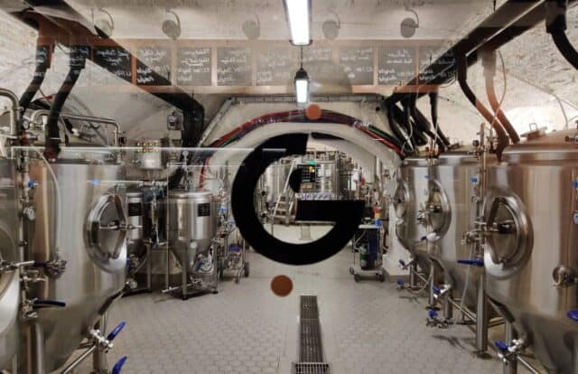Gravity Brewing About Us Budapest