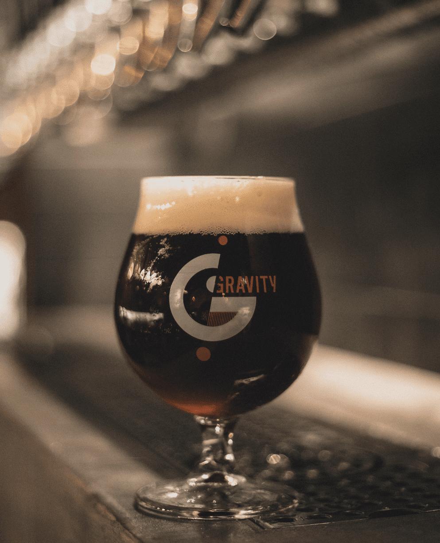 Gravity Brewing Budapest Craft Beer