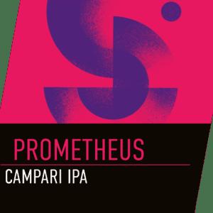 Gravity Brewing Prometheus Campari IPA