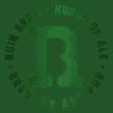 Ruin Brew Logo Budapest