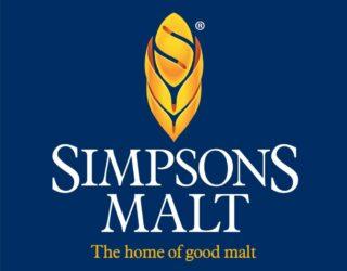 SImpsons Malt Logo